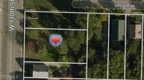 W 130th Street, Cleveland, OH 44135 (MLS #4169276) :: The Crockett Team, Howard Hanna