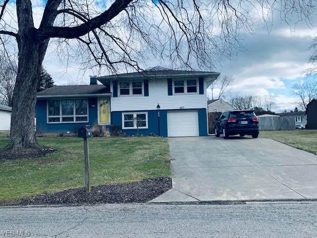 8208 Fairhill, Warren, OH 44484 (MLS #4169323) :: RE/MAX Valley Real Estate