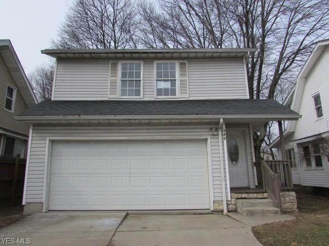 982 S Hawkins Avenue, Akron, OH 44320 (MLS #4169393) :: The Crockett Team, Howard Hanna