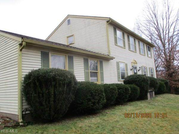 59202 Wintergreen Road, Senecaville, OH 43780 (MLS #4169399) :: The Crockett Team, Howard Hanna