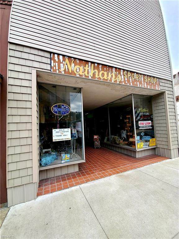 3262 Belmont Street, Bellaire, OH 43906 (MLS #4169403) :: The Crockett Team, Howard Hanna