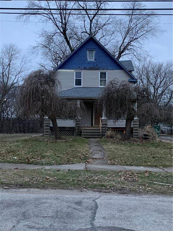 5540 Garden Street, Maple Heights, OH 44137 (MLS #4169457) :: RE/MAX Trends Realty
