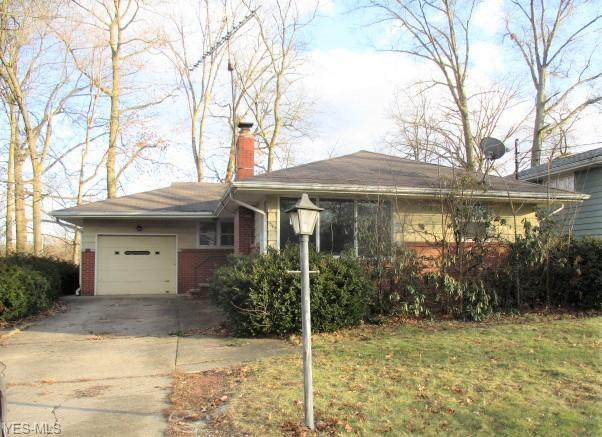 544 Poland Avenue, Struthers, OH 44471 (MLS #4169477) :: The Holly Ritchie Team