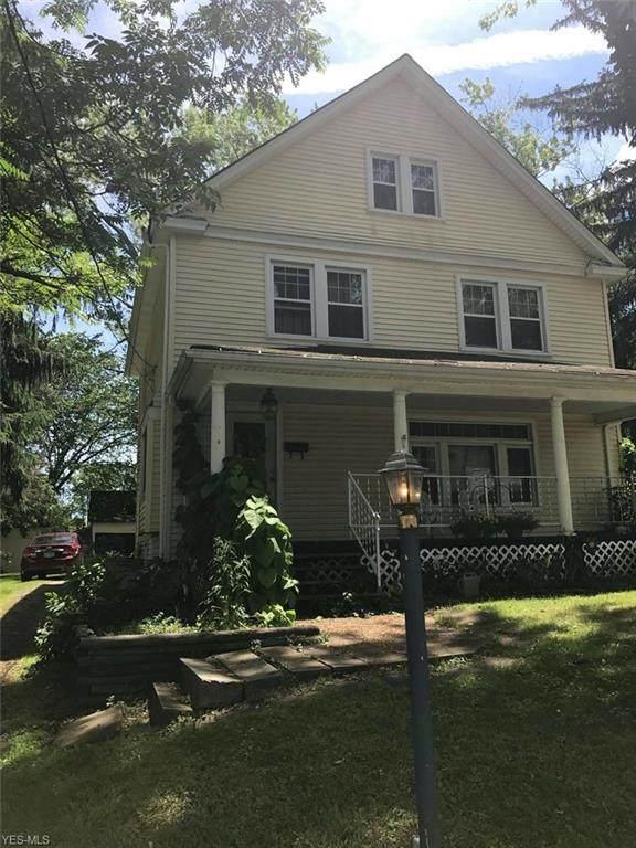 29 Rebecca Avenue, Hubbard, OH 44425 (MLS #4169499) :: RE/MAX Trends Realty