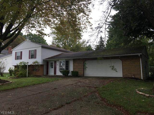 868 Niles Cortland, Howland, OH 44484 (MLS #4169510) :: RE/MAX Valley Real Estate