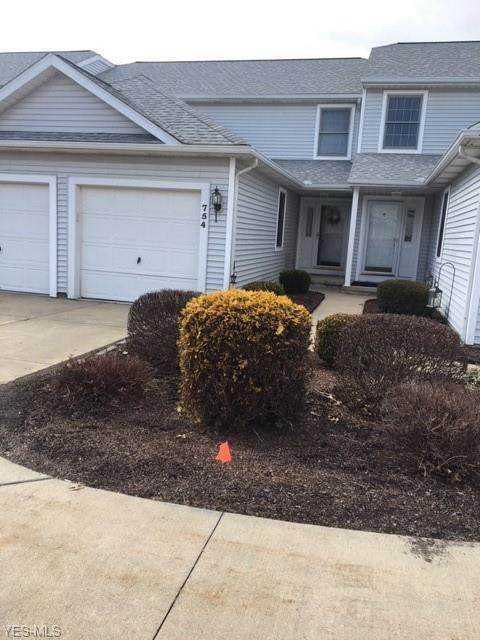 754 Beverly Avenue, Canal Fulton, OH 44614 (MLS #4169530) :: RE/MAX Trends Realty