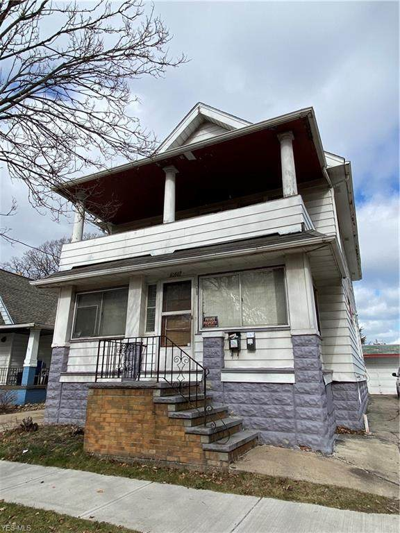 10512 Fortune Avenue, Cleveland, OH 44111 (MLS #4169724) :: RE/MAX Valley Real Estate