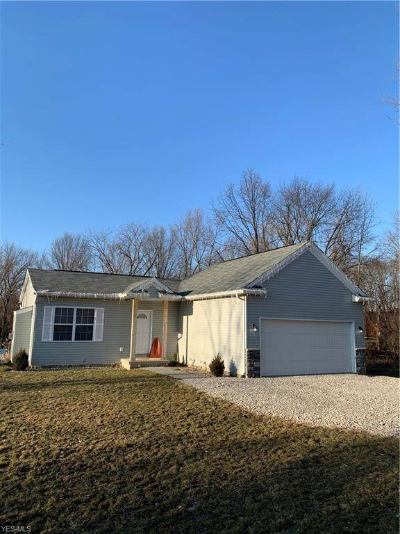 460 Lake Shore Drive, Willard, OH 44890 (MLS #4169850) :: RE/MAX Trends Realty