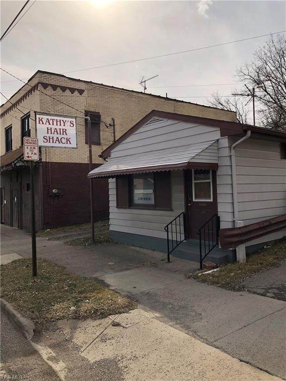 34 Steel Street, Youngstown, OH 44509 (MLS #4170151) :: RE/MAX Trends Realty
