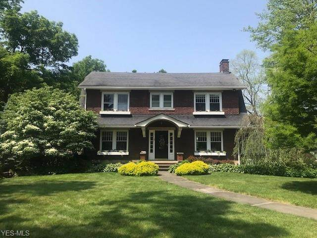 1023 S Lincoln Avenue, Salem, OH 44460 (MLS #4170168) :: RE/MAX Trends Realty