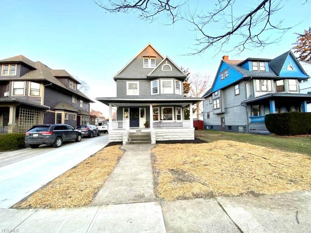 1445 Wagar Avenue - Photo 1