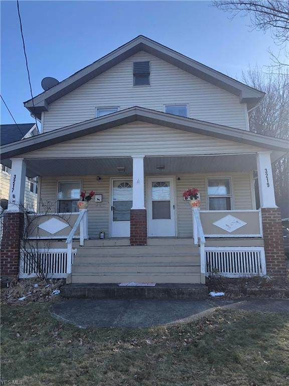 3219 W Ridgewood Drive, Parma, OH 44134 (MLS #4170356) :: RE/MAX Valley Real Estate