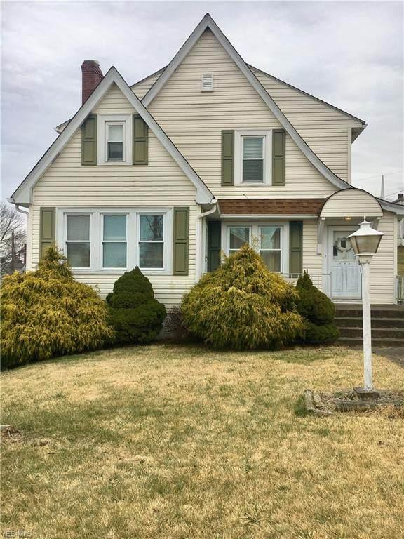 414 Buena Vista Boulevard, Steubenville, OH 43952 (MLS #4170407) :: RE/MAX Valley Real Estate