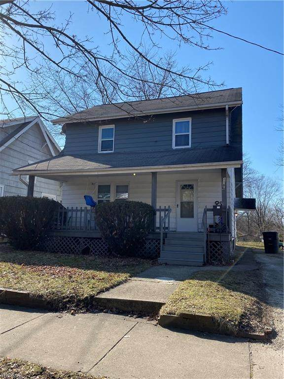 1186 Pondview Avenue, Akron, OH 44305 (MLS #4170764) :: RE/MAX Above Expectations