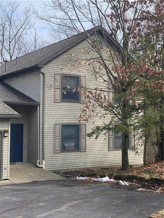 1459 Hillcrest Avenue, Niles, OH 44446 (MLS #4170899) :: RE/MAX Trends Realty