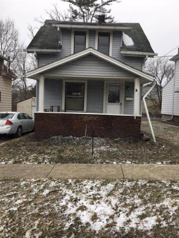 30 Stambaugh Street, Girard, OH 44420 (MLS #4171020) :: RE/MAX Trends Realty