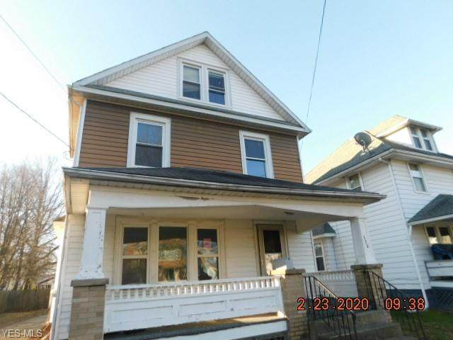 530 Kathron Avenue, Cuyahoga Falls, OH 44221 (MLS #4171089) :: RE/MAX Trends Realty