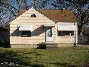 1955 S Schenley Avenue, Youngstown, OH 44511 (MLS #4171116) :: RE/MAX Trends Realty