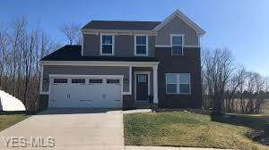 4846 Raspberry Circle, Ravenna, OH 44266 (MLS #4171143) :: RE/MAX Trends Realty
