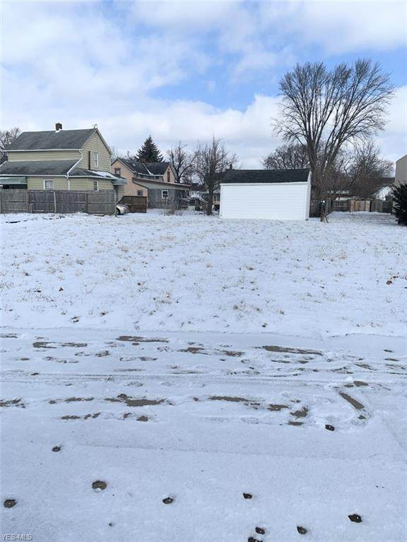 867 Wooster Road W, Barberton, OH 44203 (MLS #4171260) :: RE/MAX Trends Realty