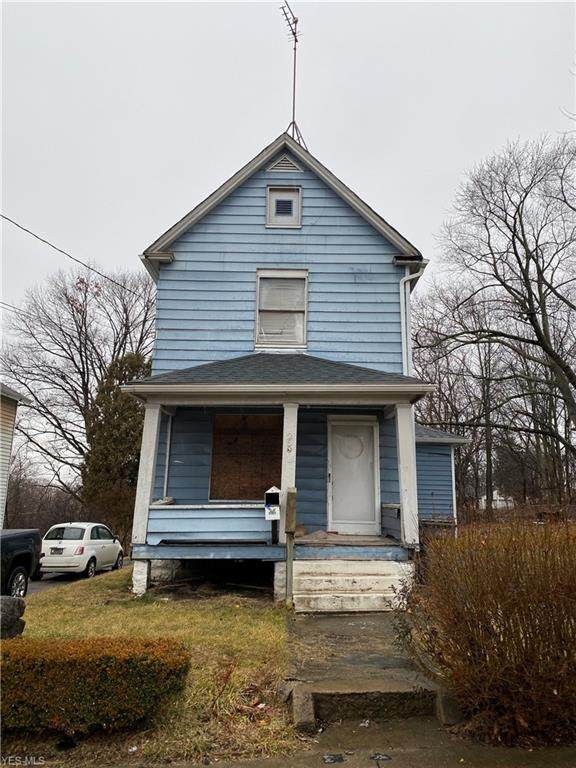 250 Lafayette Street, Youngstown, OH 44510 (MLS #4171448) :: RE/MAX Valley Real Estate