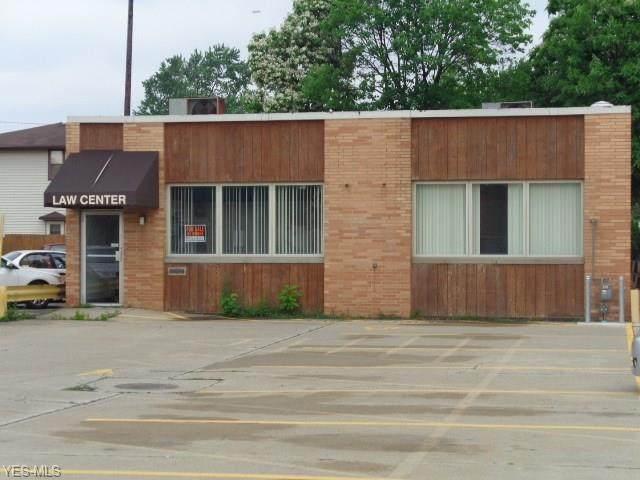 5566 Pearl Road, Parma, OH 44129 (MLS #4171690) :: The Holden Agency