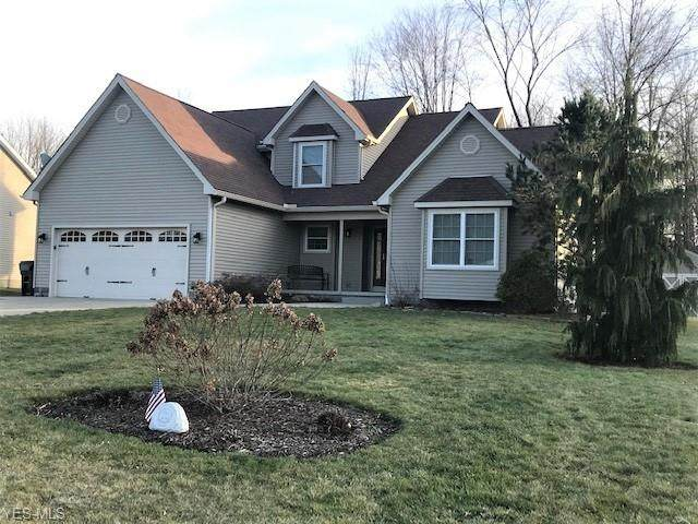 6455 Calvary Court, Austintown, OH 44515 (MLS #4171999) :: RE/MAX Valley Real Estate