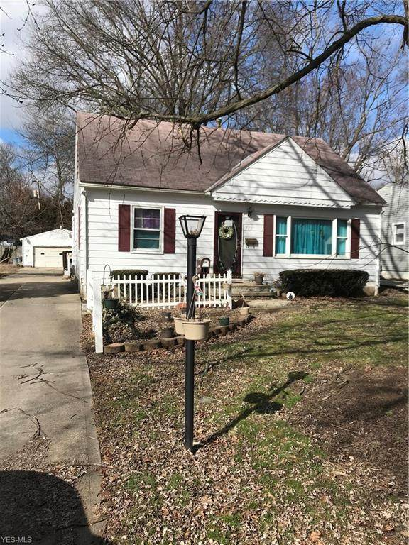 720 Good Park Boulevard, Akron, OH 44320 (MLS #4172183) :: RE/MAX Trends Realty
