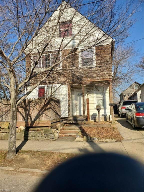 2106 Barber Avenue, Cleveland, OH 44113 (MLS #4172764) :: The Crockett Team, Howard Hanna