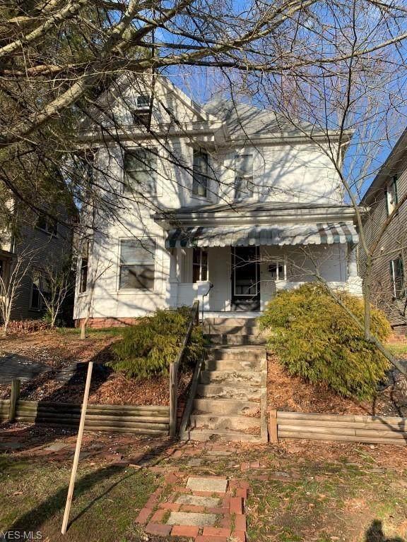 620 9th Street, Marietta, OH 45750 (MLS #4172795) :: RE/MAX Trends Realty