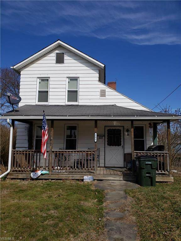237 Maple Street, Lisbon, OH 44432 (MLS #4172902) :: RE/MAX Trends Realty