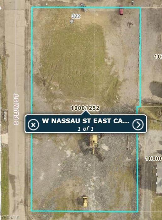 W Nassau Street, East Canton, OH 44730 (MLS #4173023) :: The Crockett Team, Howard Hanna