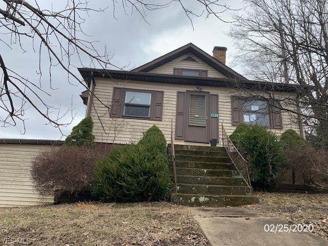 1239 County Road 47, Toronto, OH 43964 (MLS #4173343) :: RE/MAX Trends Realty