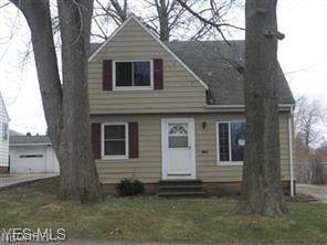 17914 Mccracken Road, Maple Heights, OH 44137 (MLS #4173384) :: RE/MAX Trends Realty