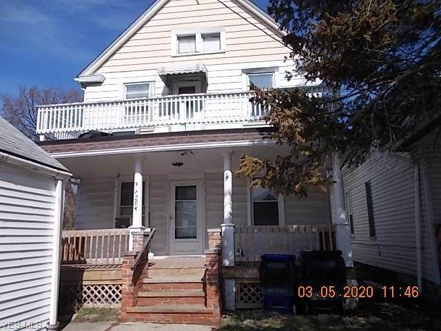 7204 Clark Avenue, Cleveland, OH 44102 (MLS #4173411) :: The Holden Agency