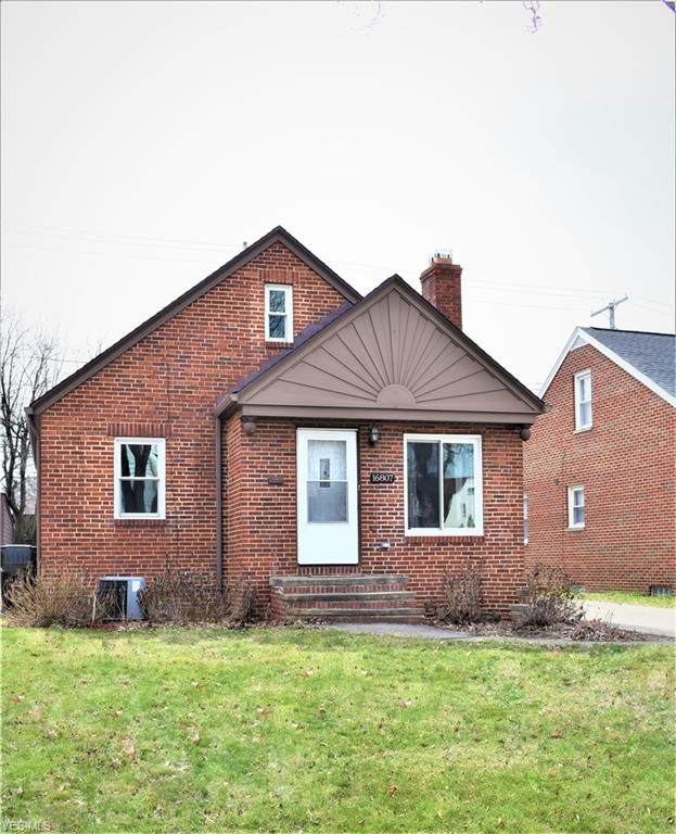16807 Ferndale Avenue, Cleveland, OH 44111 (MLS #4173649) :: RE/MAX Trends Realty