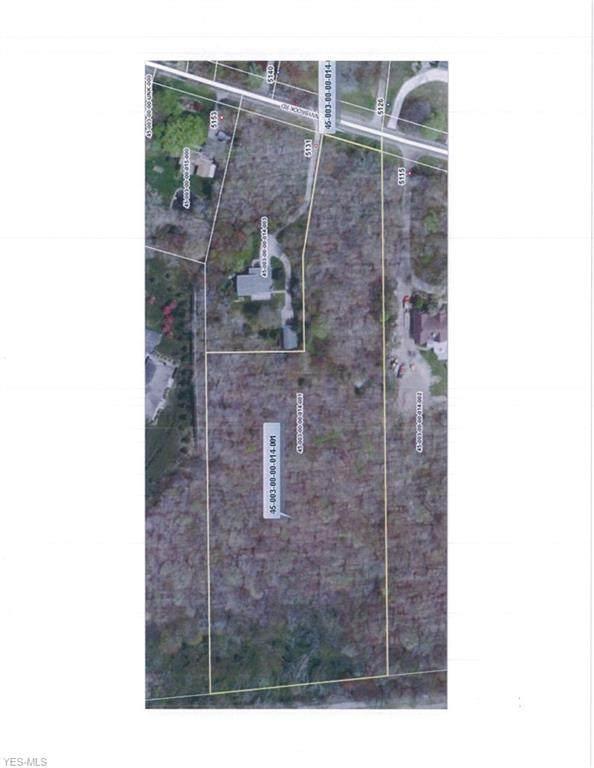Sunnybrook Road, Kent, OH 44240 (MLS #4174225) :: Tammy Grogan and Associates at Cutler Real Estate