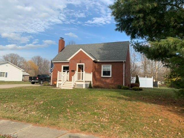 1402 Union Avenue, Ashtabula, OH 44004 (MLS #4174277) :: RE/MAX Trends Realty
