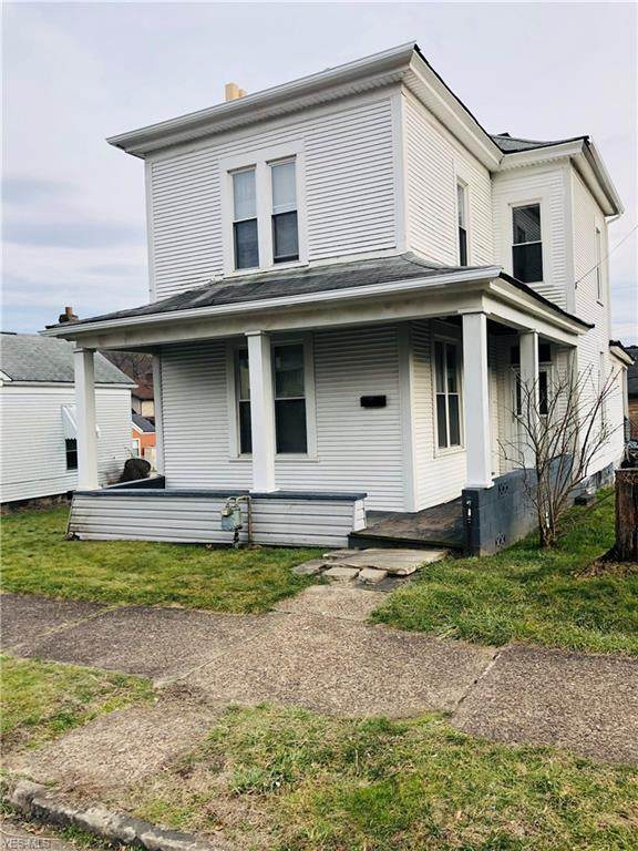 414 Vine, Martins Ferry, OH 43935 (MLS #4174327) :: RE/MAX Trends Realty