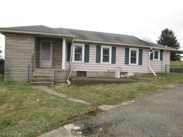 242 Woodvue Lane, Wintersville, OH 43953 (MLS #4174392) :: RE/MAX Trends Realty