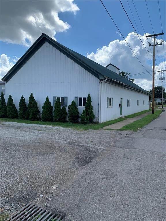 243 S Gardner Street, Barnesville, OH 43713 (MLS #4174425) :: RE/MAX Trends Realty