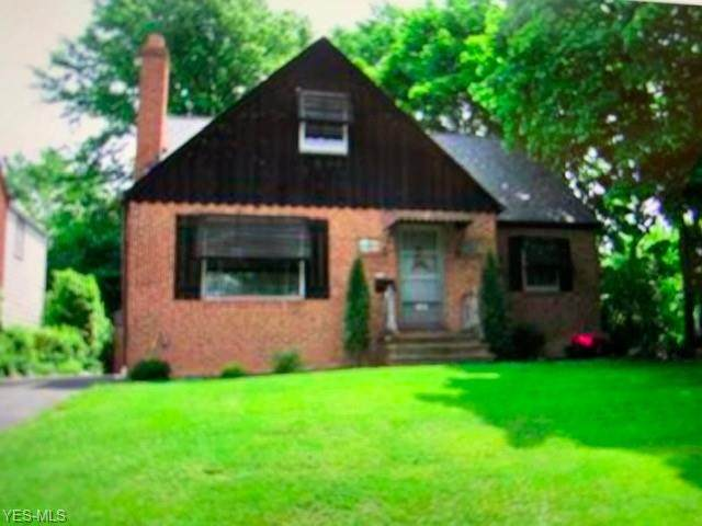 1707 Warrensville Center Road, South Euclid, OH 44121 (MLS #4174565) :: RE/MAX Trends Realty