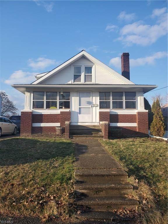 31 Sheldon Street, Rittman, OH 44270 (MLS #4174683) :: RE/MAX Trends Realty
