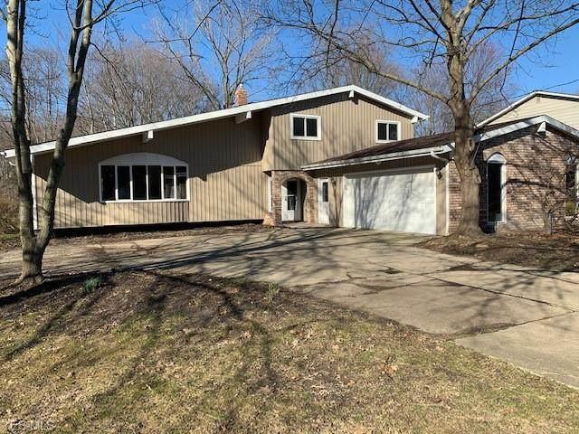 8640 Bainbridge Road, Chagrin Falls, OH 44023 (MLS #4174863) :: The Crockett Team, Howard Hanna