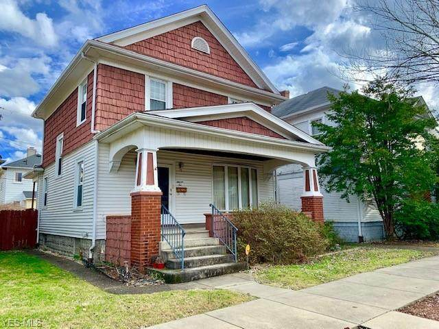 1110 Pearl Street, Martins Ferry, OH 43935 (MLS #4175008) :: RE/MAX Trends Realty
