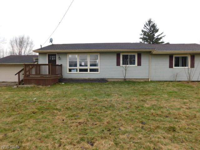 4021 Lenox New Lyme Road, Jefferson, OH 44047 (MLS #4175035) :: RE/MAX Trends Realty