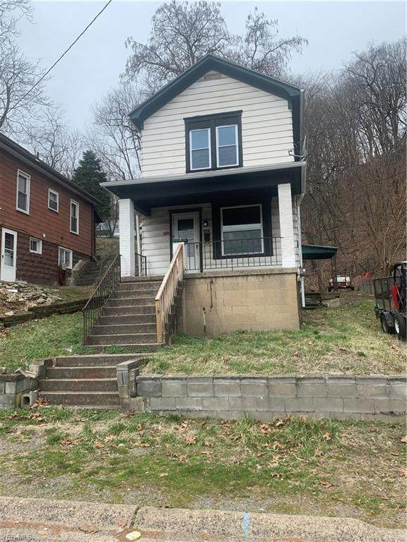 3943 Grant Street, Weirton, WV 26062 (MLS #4175106) :: RE/MAX Trends Realty