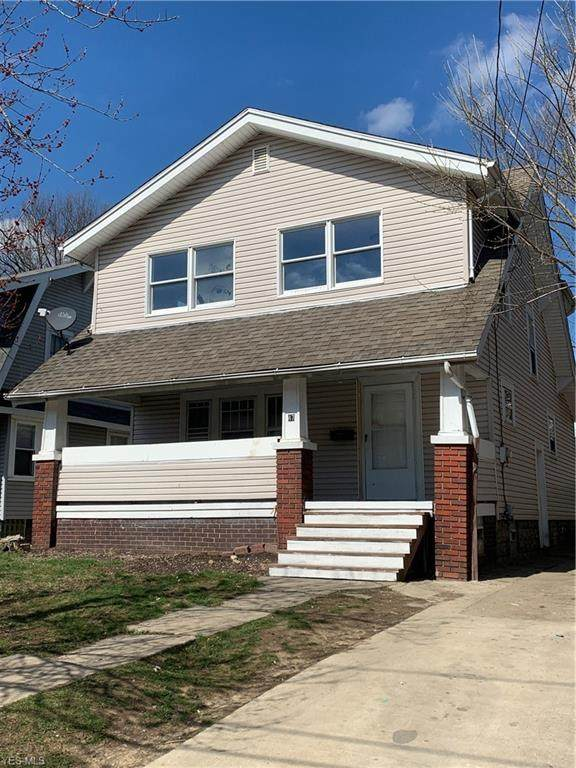 47 E Mapledale Avenue, Akron, OH 44301 (MLS #4175219) :: The Holden Agency