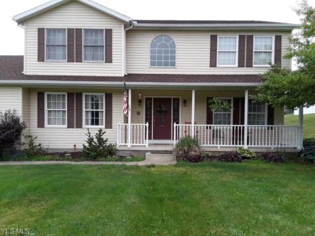 1295 Aberagg Road, Atwater, OH 44201 (MLS #4175606) :: RE/MAX Trends Realty