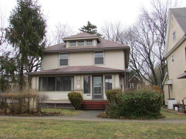 401 S Chestnut Street, Ravenna, OH 44266 (MLS #4175902) :: RE/MAX Trends Realty